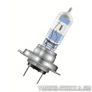 Лампа г/с H7 (55W) PX26d Night Braker Unlimited 12V 64210NBU 4052899016972